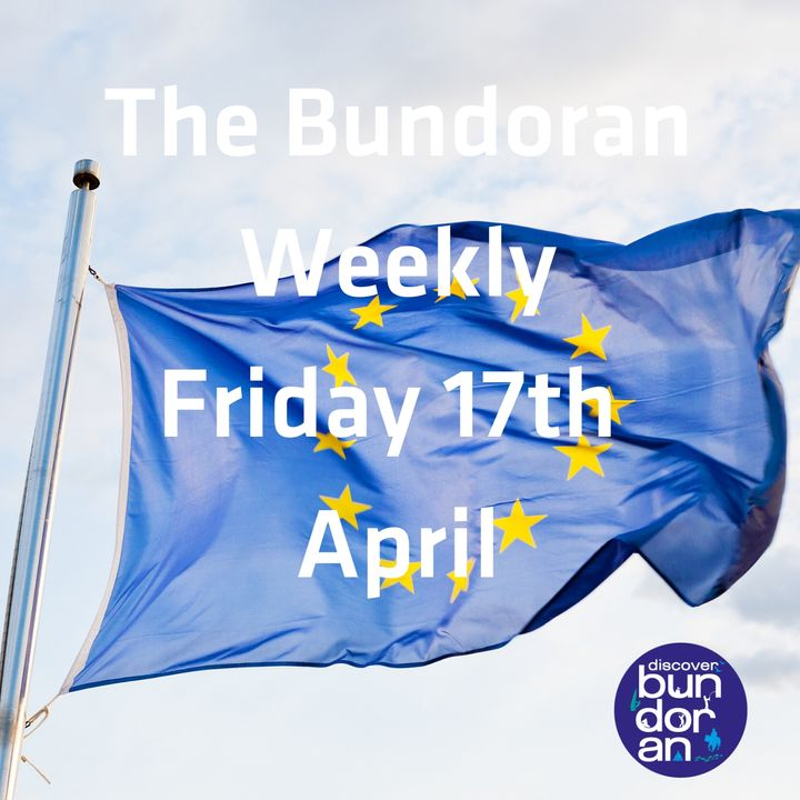 087 - The Bundoran Weekly - Friday April 17th 2020