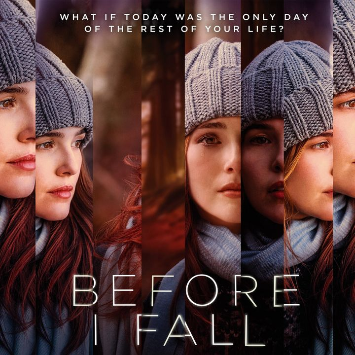"""Weekly Online Movie Gathering - Movie """"Before I Fall"""" with David Hoffmeister"""