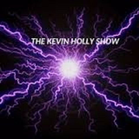 The Kevin Holly Show episode 149 with Clark Brooks!!!