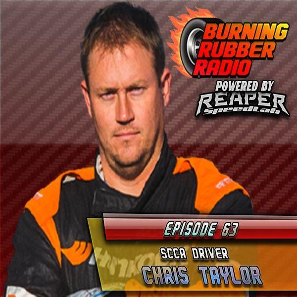 Ep. 63: Chris Taylor