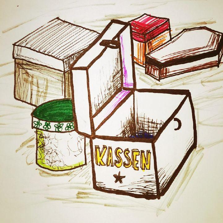 Kassen