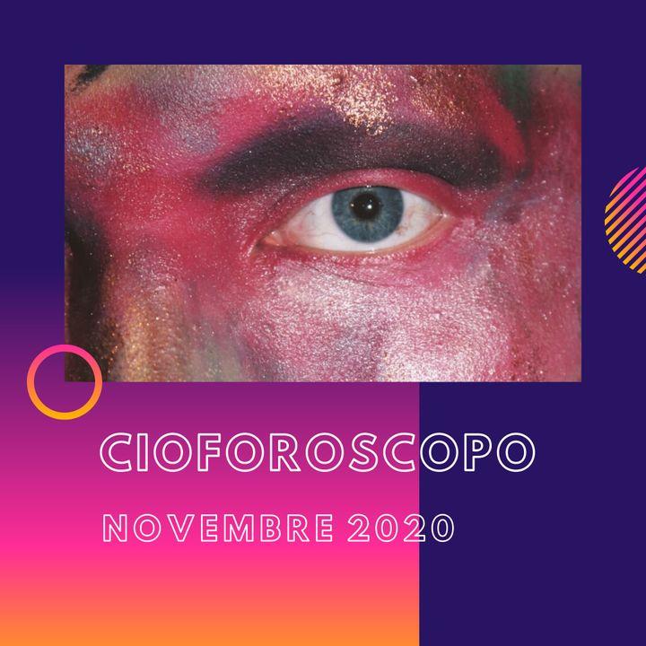 CIOFOROSCOPO - Novembre 2020