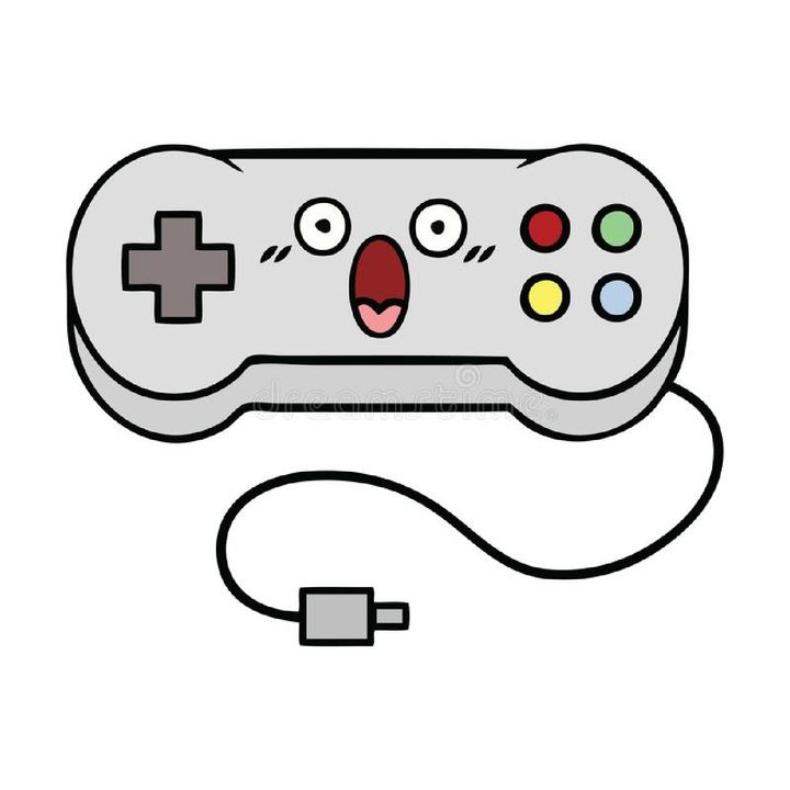 Stop Touching Your Joystick