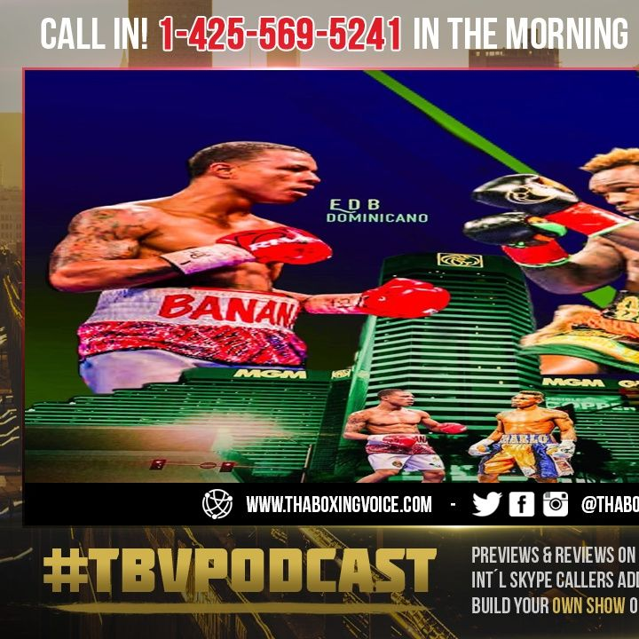 ☎️Jeison Rosario vs Jermell Charlo Unification🔥Reports Indicate Williams Doesn't Want Rematch❗️