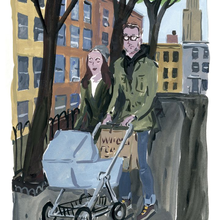 My European Disease - by Stefan Merrill Block