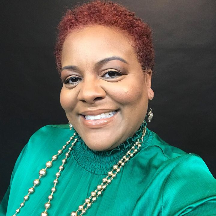 Interview with Vernice Mechel Mitchell CEO& Founder of Women Of Intent!