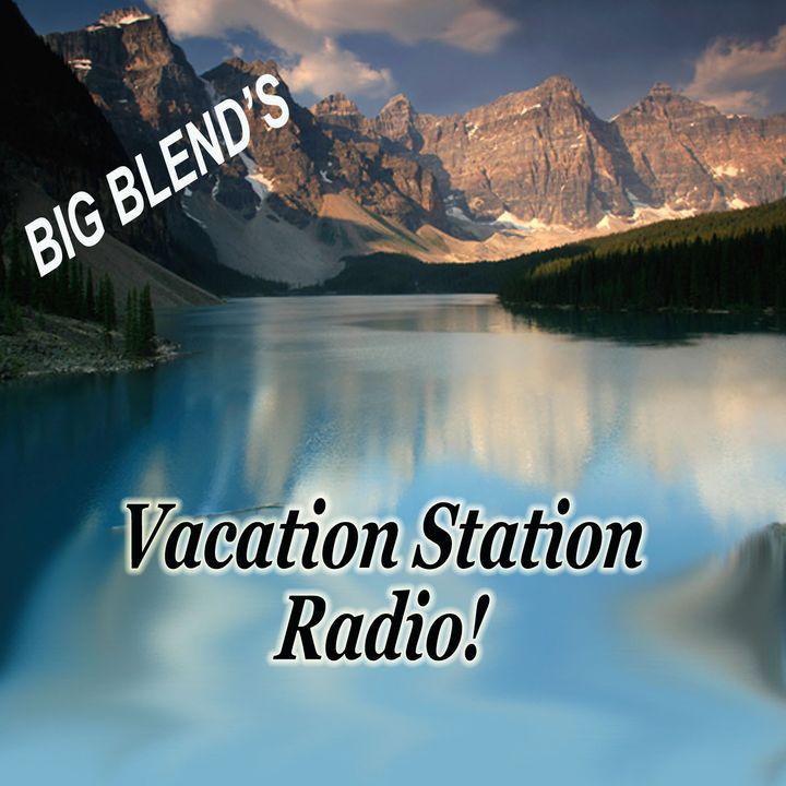 Vacation Station Travel Radio