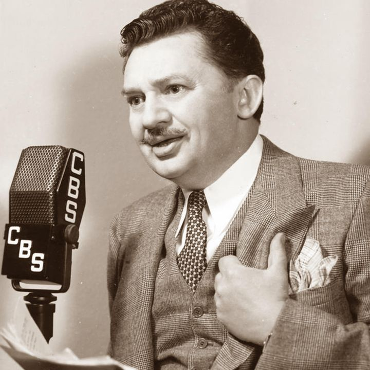Classic Radio Theater for January 16, 2021 Hour 2 - Dr Christian and the Flood