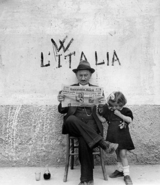 È viva l'Italia?