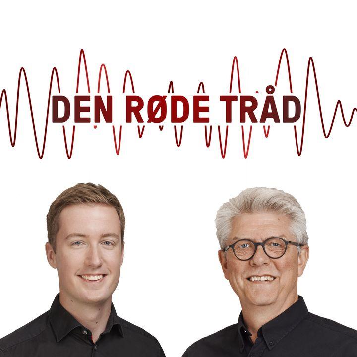 #1 Regering & Nedslidning m. Lars Olsen