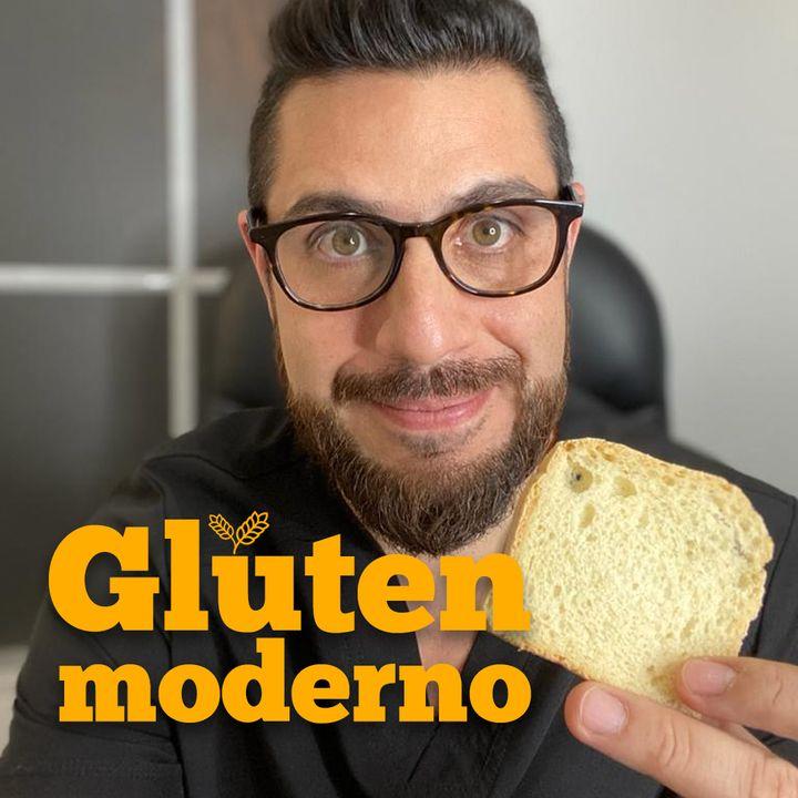 El gluten moderno y su impacto en la salud