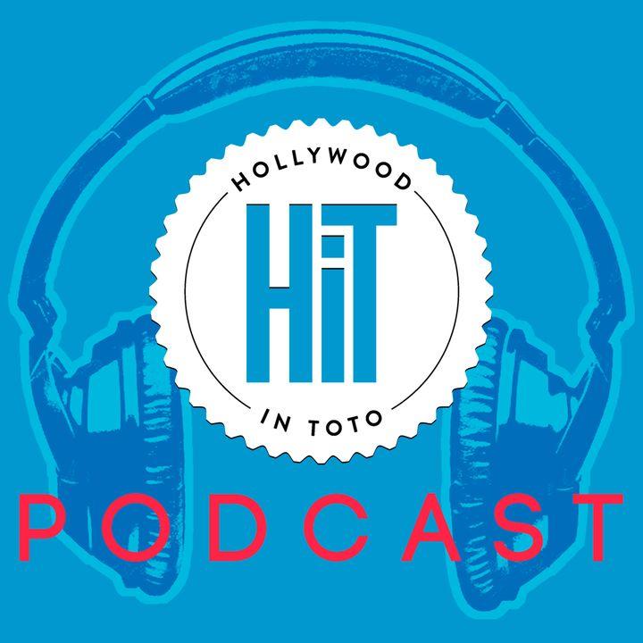 HiT Podcast Episode 10 Sabo