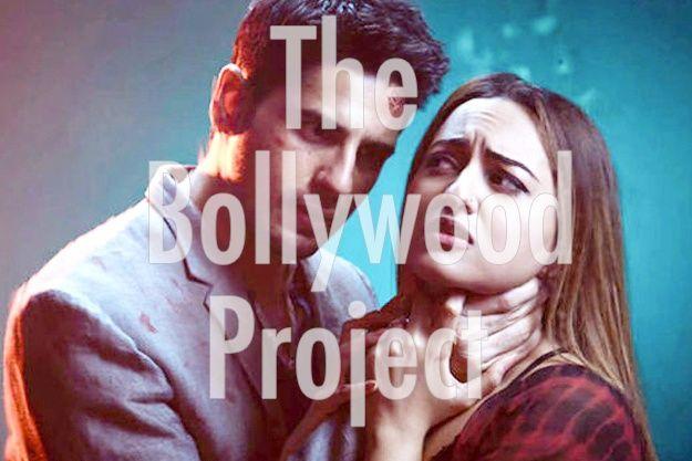 127. Ittefaq Movie Review, Padmavati's New Song, Tiger Zinda Hai Trailer, and Sara Ali Khan's Dilemma