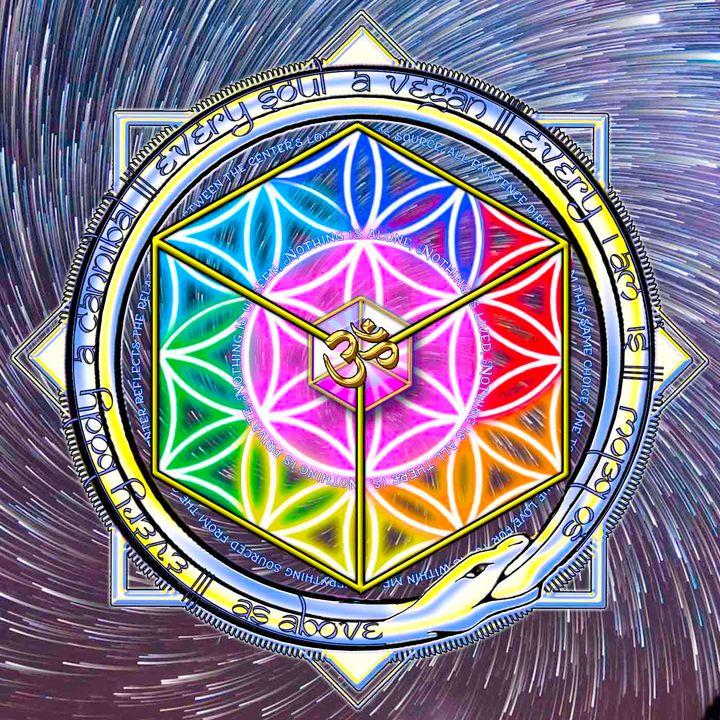 I AM: Healing Energy - Meditations