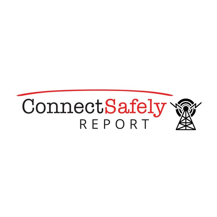 The ConnectSafely Report with Larry Magid