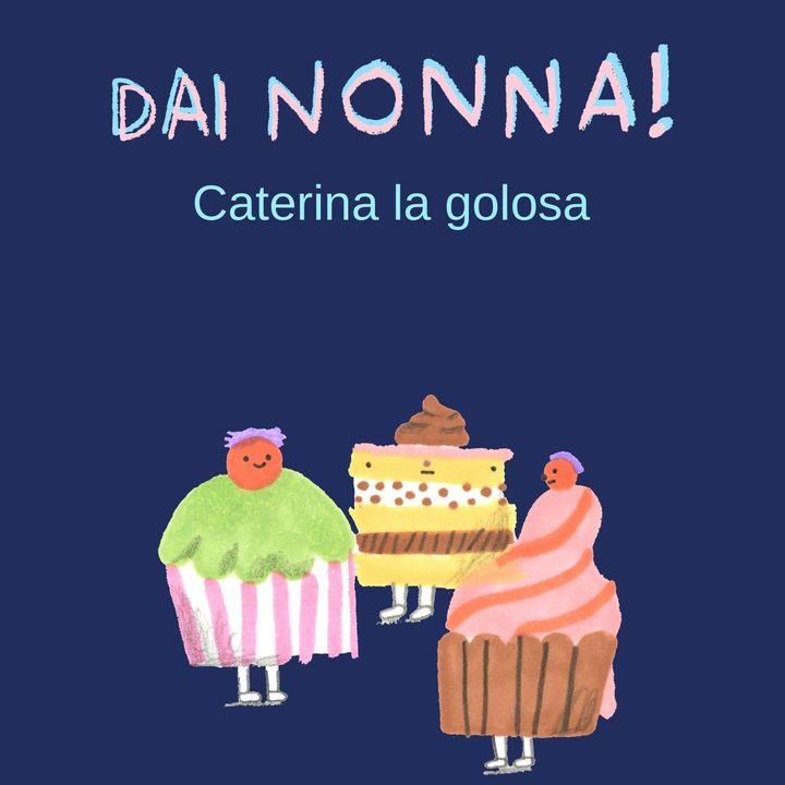 Caterina la golosa - Halloween special edition