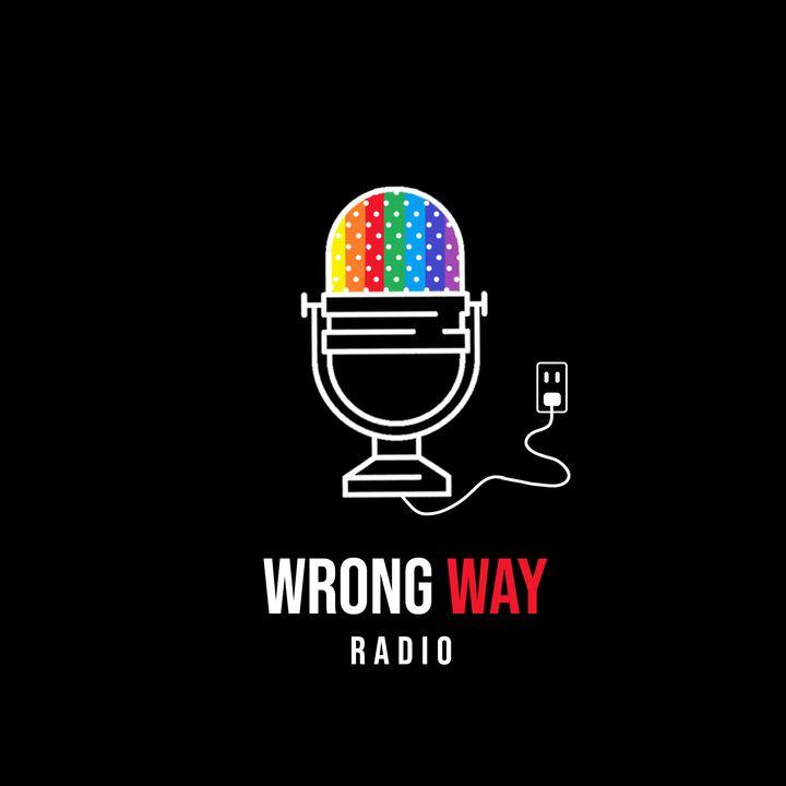 Wrong Way Radio