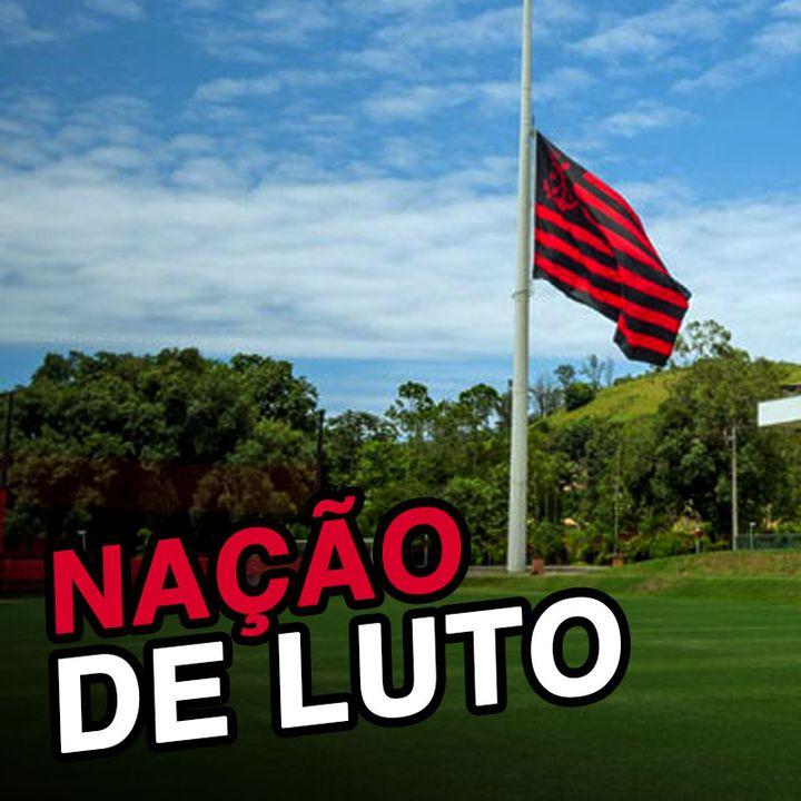 Ep#36 - Flamengo e a Pandemia. O que a diretoria tem feito?