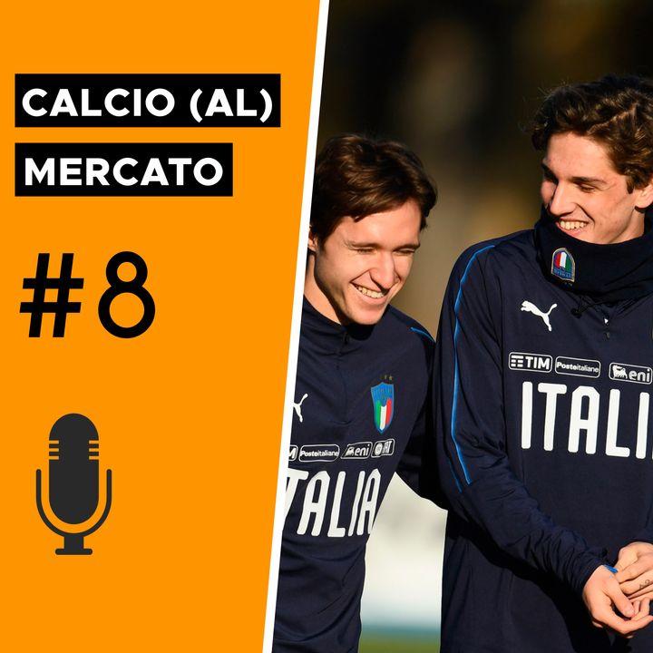 Cessioni eccellenti e grandi ritorni - Calcio (al) mercato #8