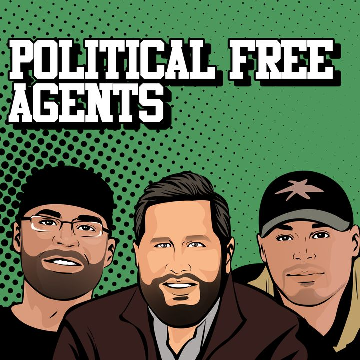 Political Free Agents
