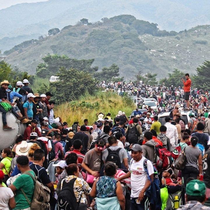 Programa migratorio México-Centroamérica