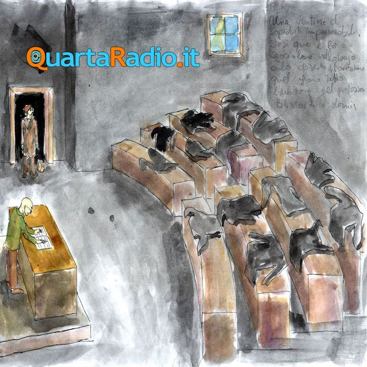L'eresia Càtara. Una novella di Luigi Pirandello