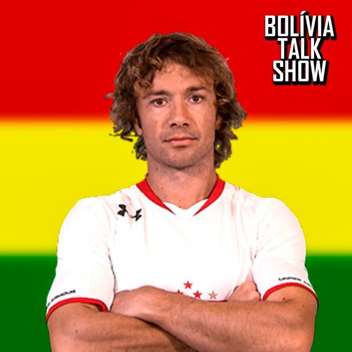 #38. Entrevista: Lugano - Bolívia Talk Show