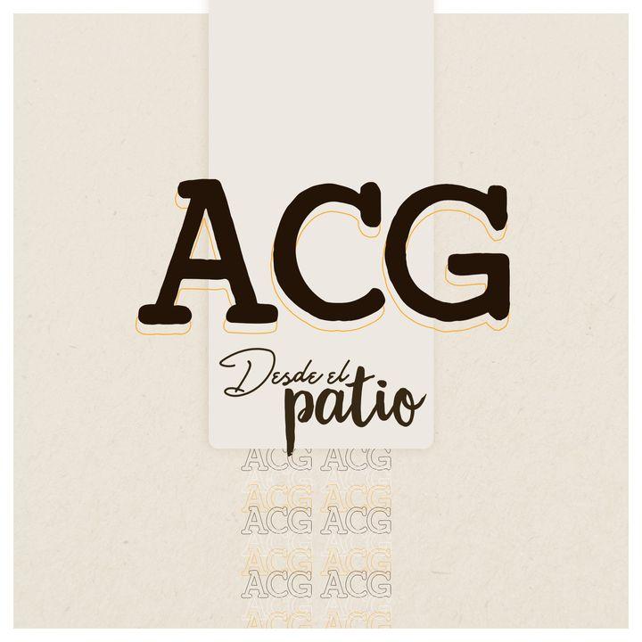 ACG Desde el Patio