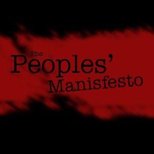 The Peoples Manifesto