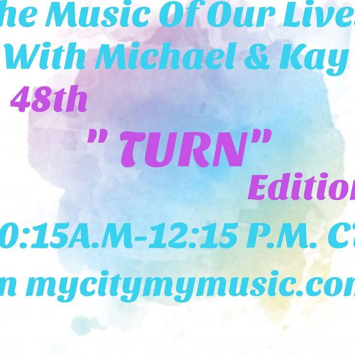 "48th ""Turn"" Edition of TMOOL"
