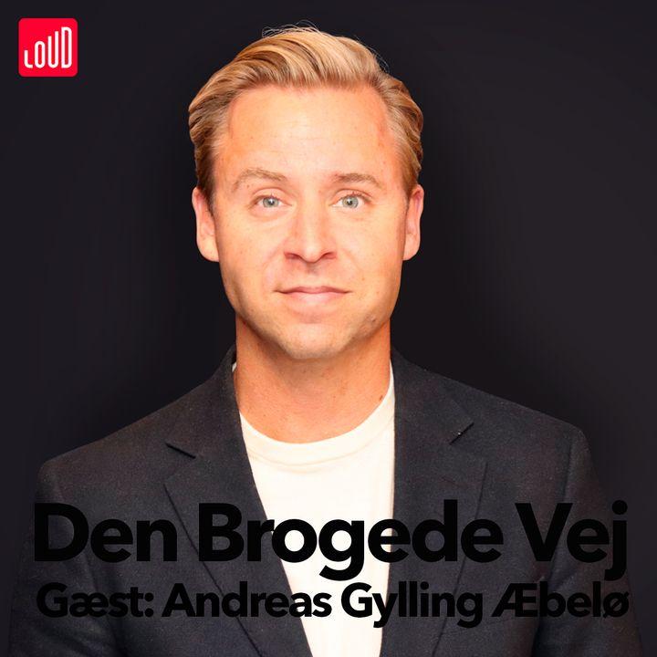 # 40- Andreas Gylling Æbelø