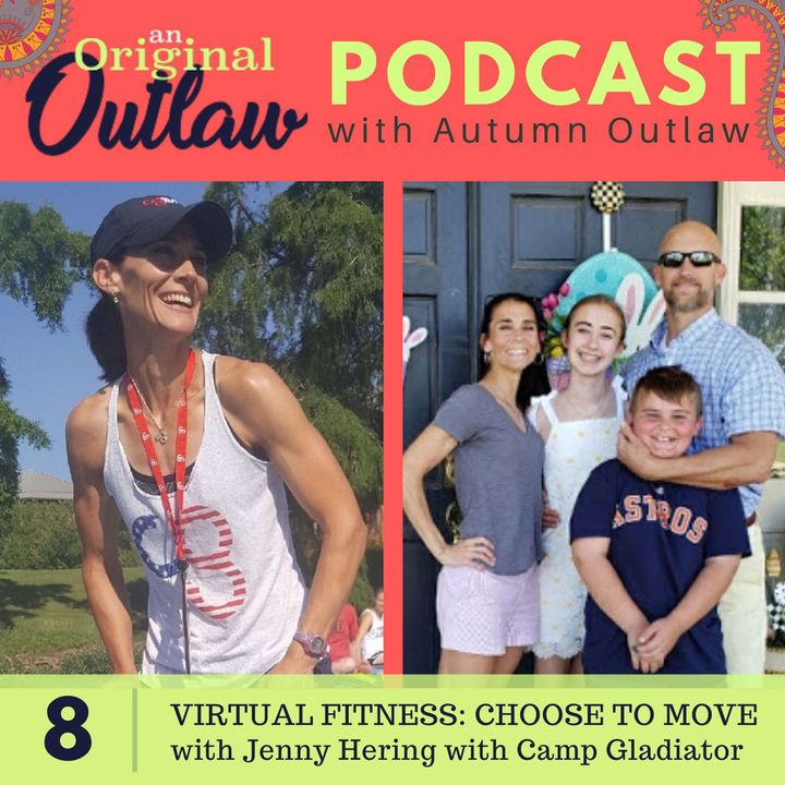 Virtual Fitness: Choose to Move