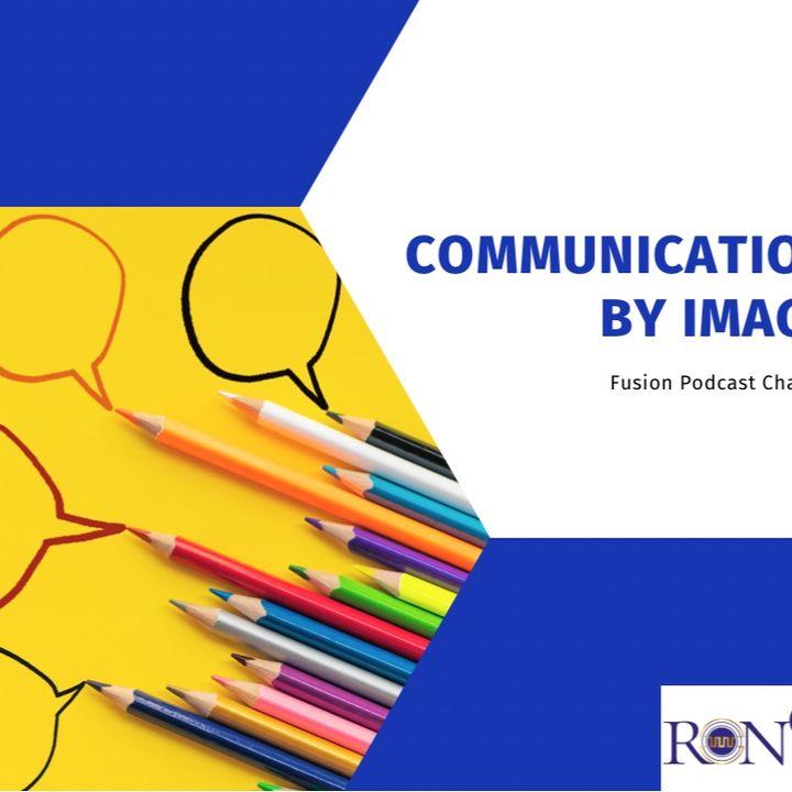 Communication Through Image 🎧❤️🙏
