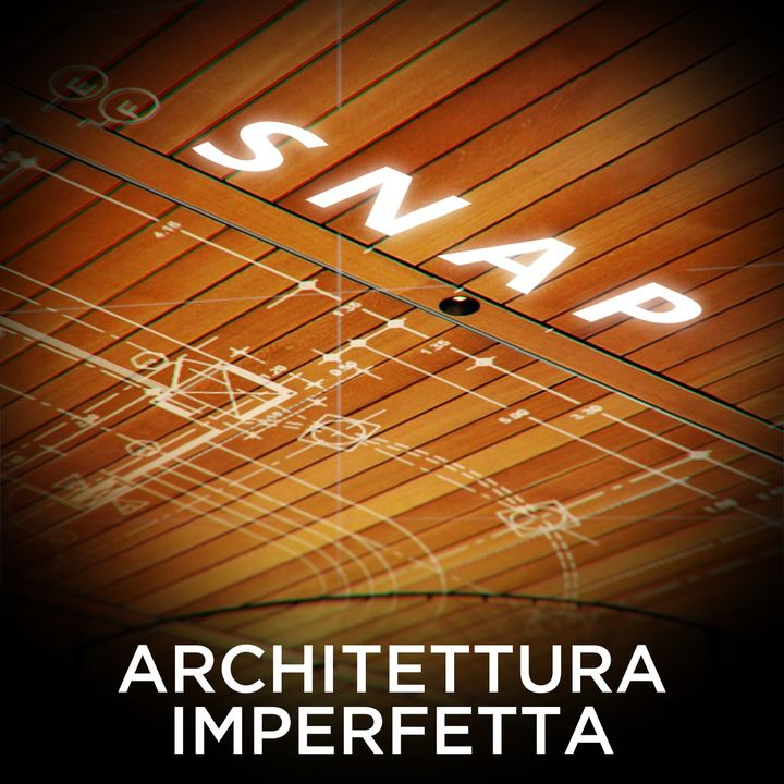 Snap | Ep. 119 - Graphisoft Learn con Luca Manelli