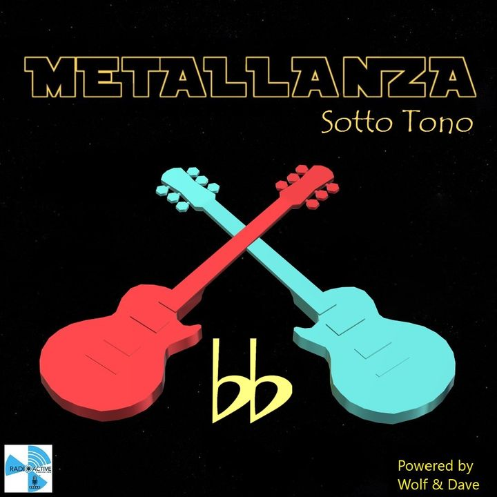 Metallanza Sotto Tono 24.11.2020