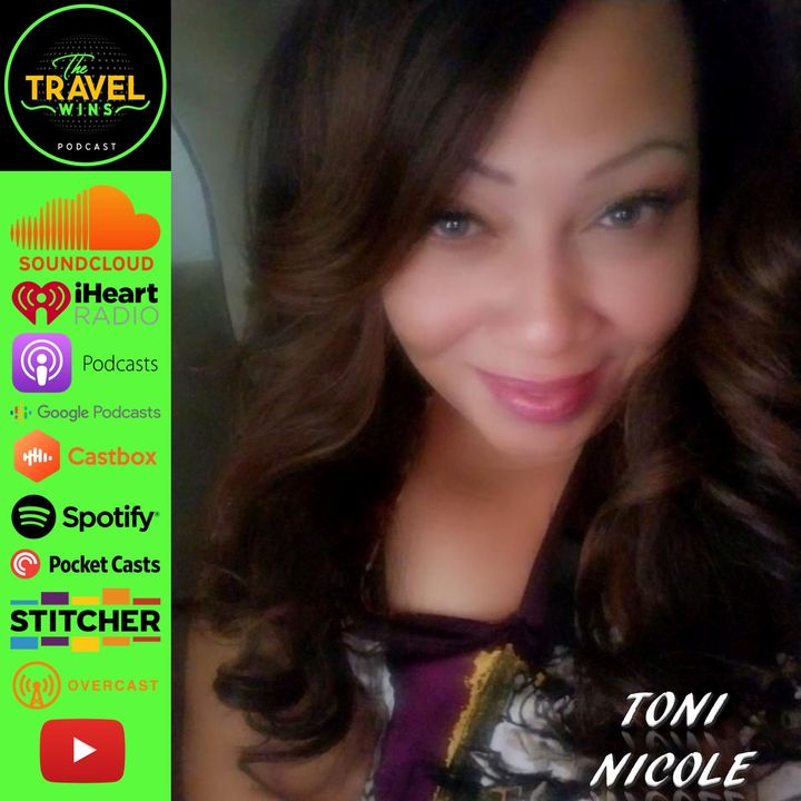 Toni Nicole | hip hop development and management with Reign