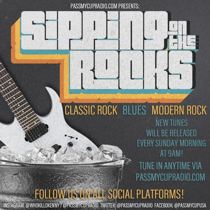 Sipping on the Rocks Vol.8