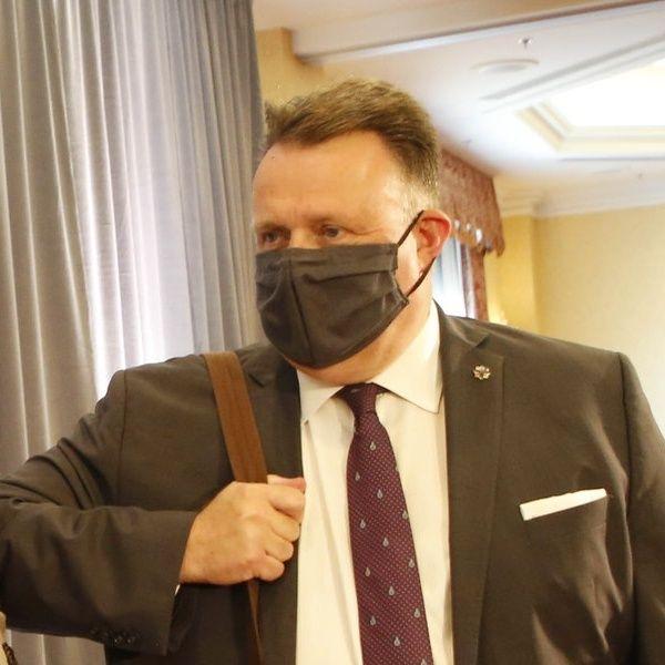 Mayor Savage on budgets and podcasts