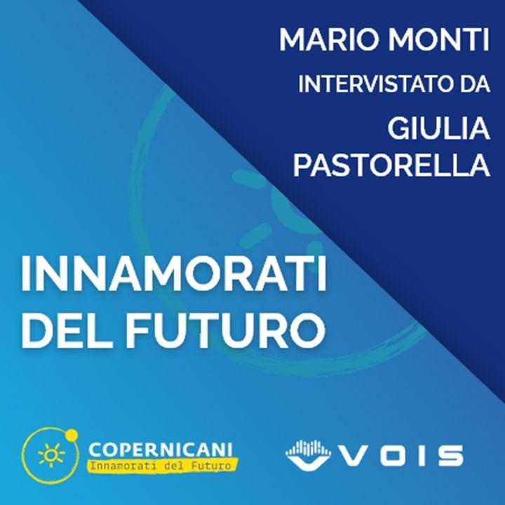 Gli Aiuti Uniti d'Europa secondo Mario Monti