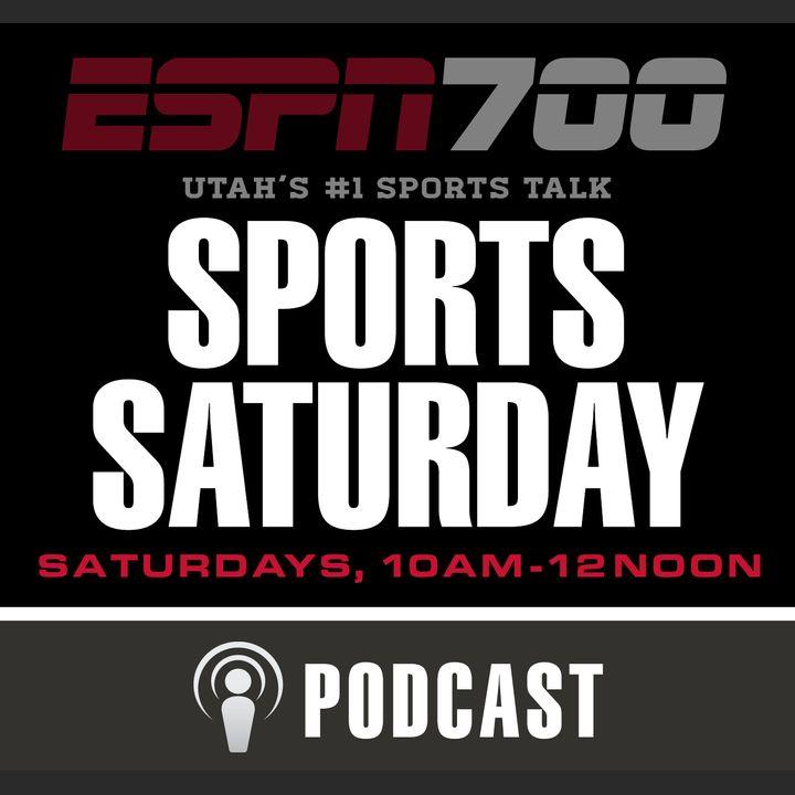Sports Saturday - 3-2-19