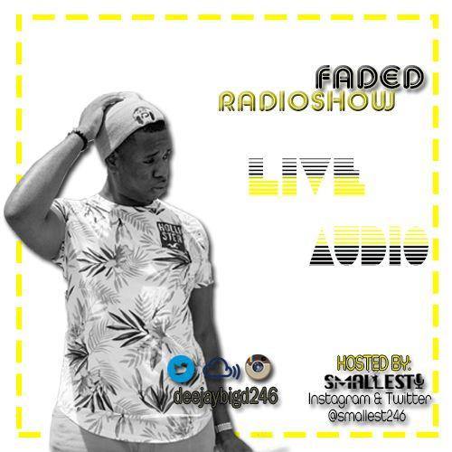 Faded Radioshow Throwback RNB Classics