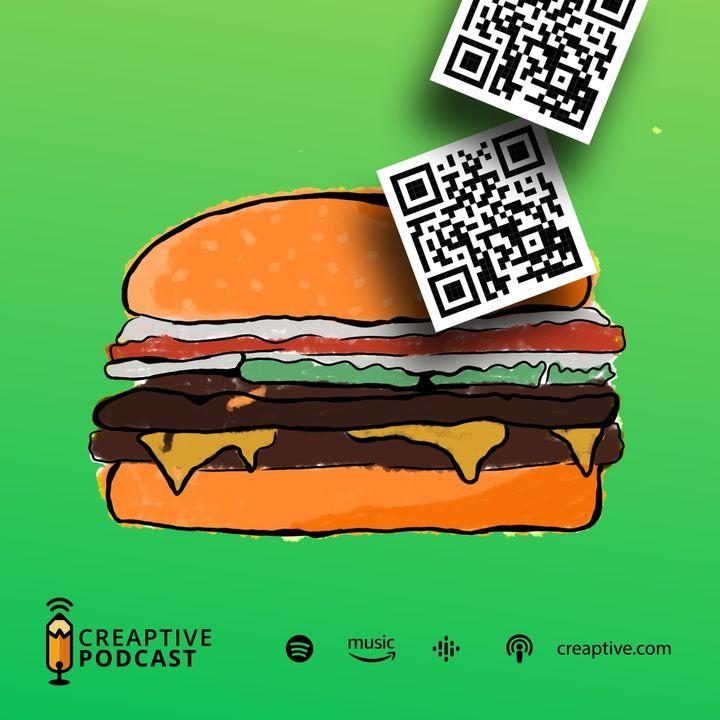 Digital stuff y comida