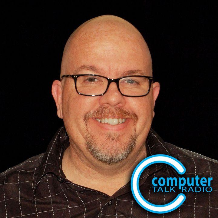 Computer Talk Radio with 'The Nerd'... Benjamin Rockwell