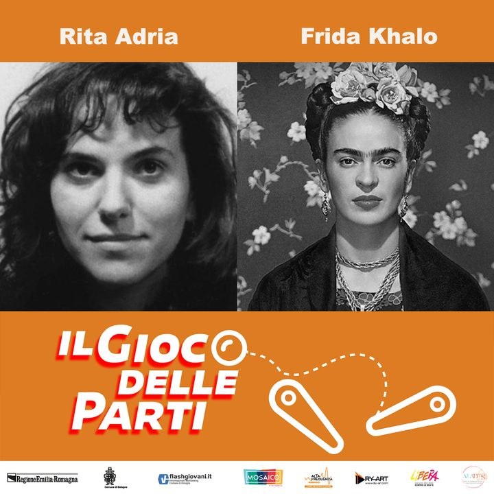 Il gioco delle parti: il podcast della 3DR dell' ITCS Rosa Luxemburg