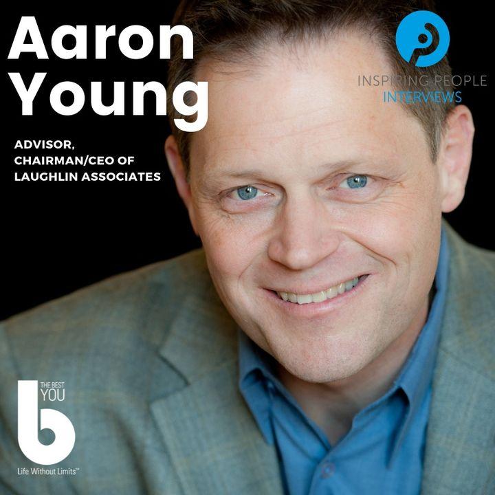 Episode #44: Aaron Young