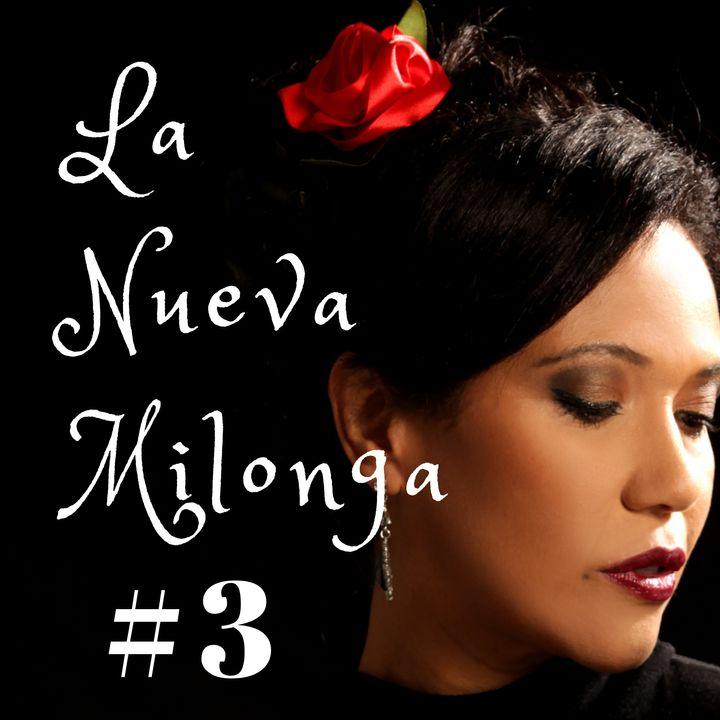 Episódio #3 - O Tango nas Rádios Brasileiras e o Futuro do Gênero