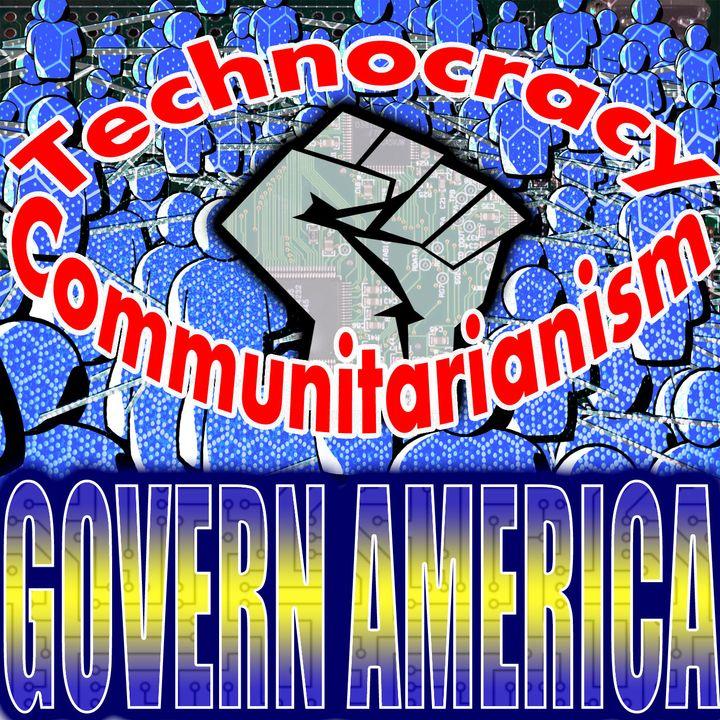 Govern America | January 23, 2021 | Arbiters of Public Discourse