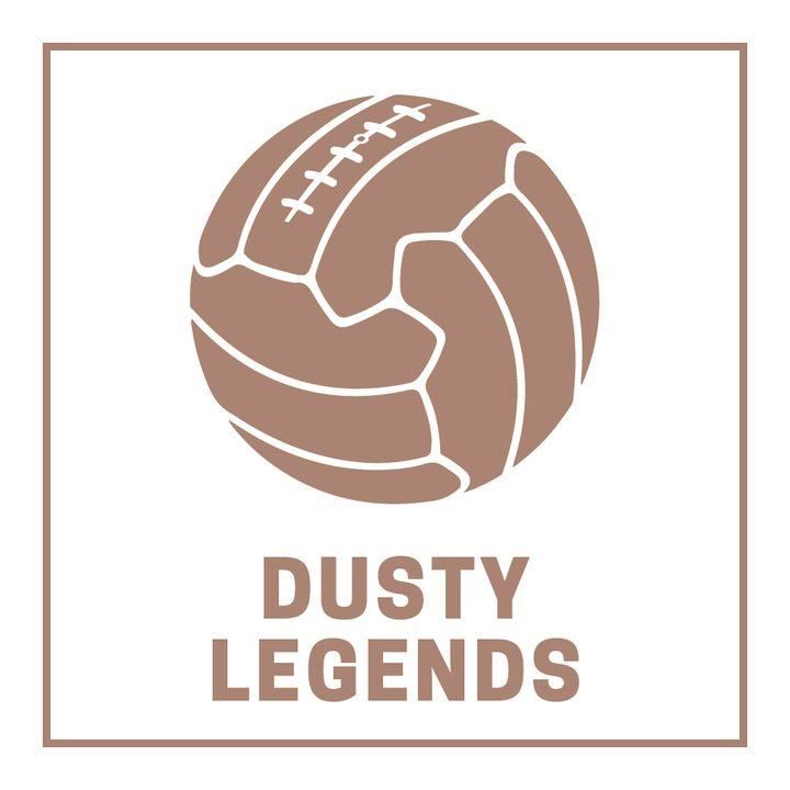 Dusty Legends