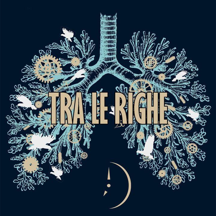 """Tra le Righe di TED CHIANG - """"Respiro"""" (con Marco Benedetti)"""
