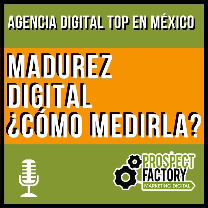 ¿Cómo medir la madurez de tu marketing digital? Diagnostícate ya | Prospect Factory